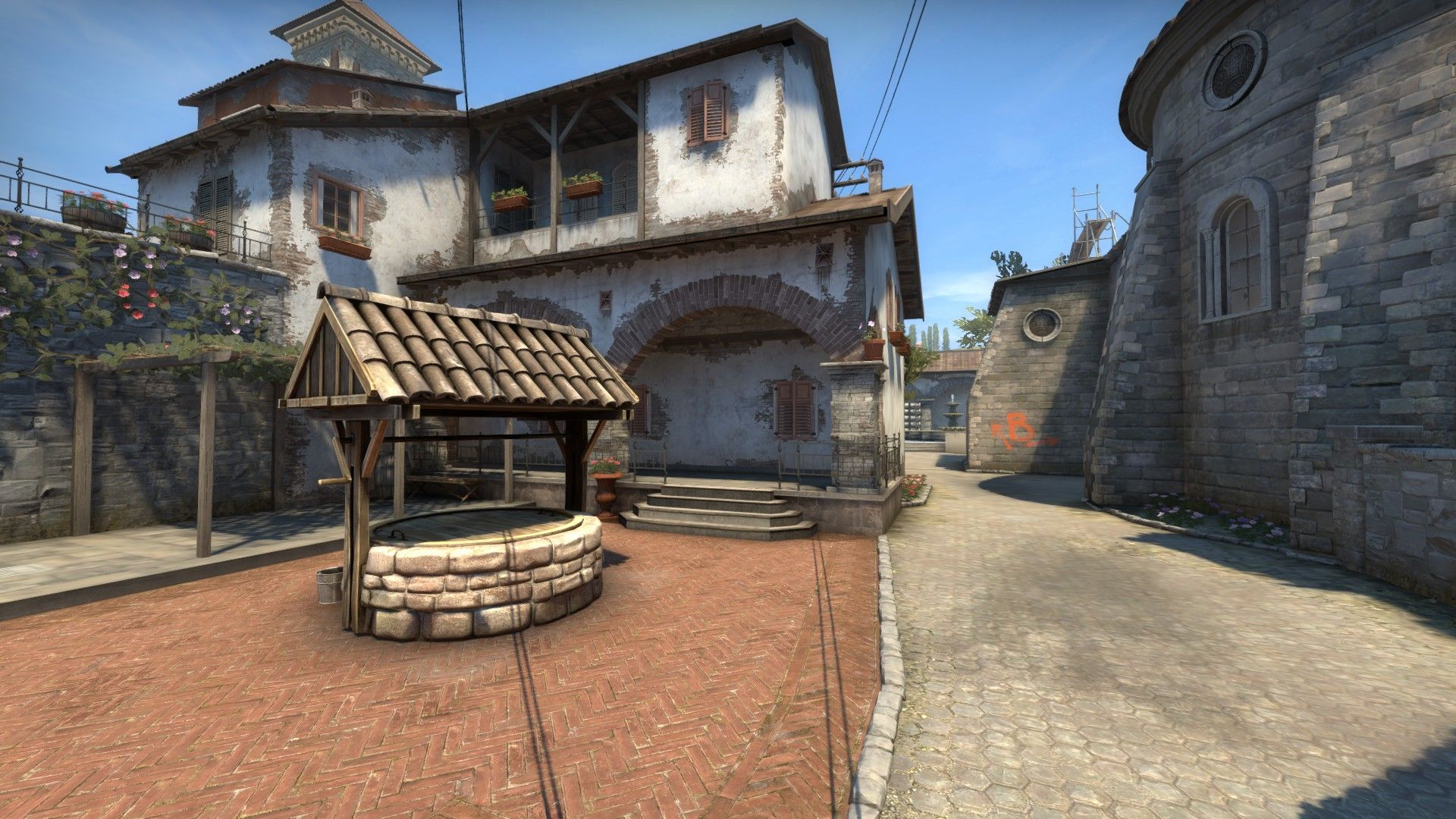 Counter-Strike: Global Offensive update for November 23, 2019