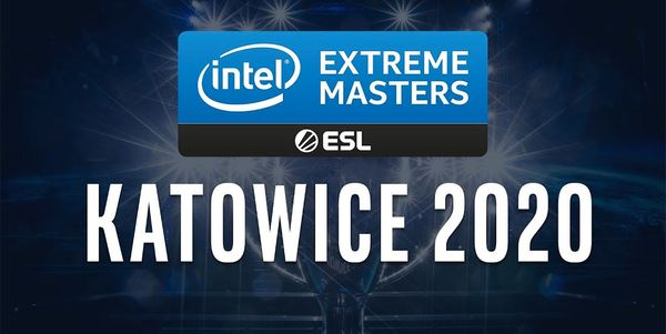 The tournament to watch this week: IEM Katowice 2020